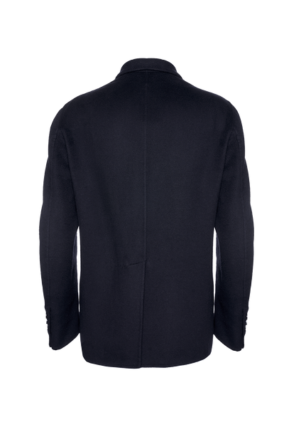 THE JAI DOUBLE FACE CASHMERE BLAZER (CHAPTER THREE by Arjí©)