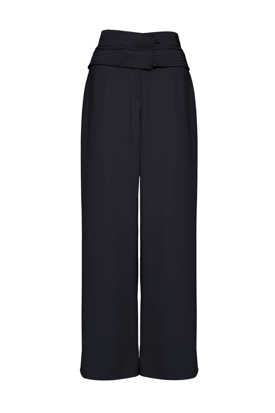 THE OBI STRETCH VISCOSE PANTS