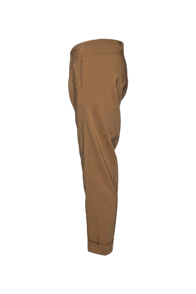 THE TEO MODERN WOOL BLEND PANTS (CHAPTER THREE by Arjé)