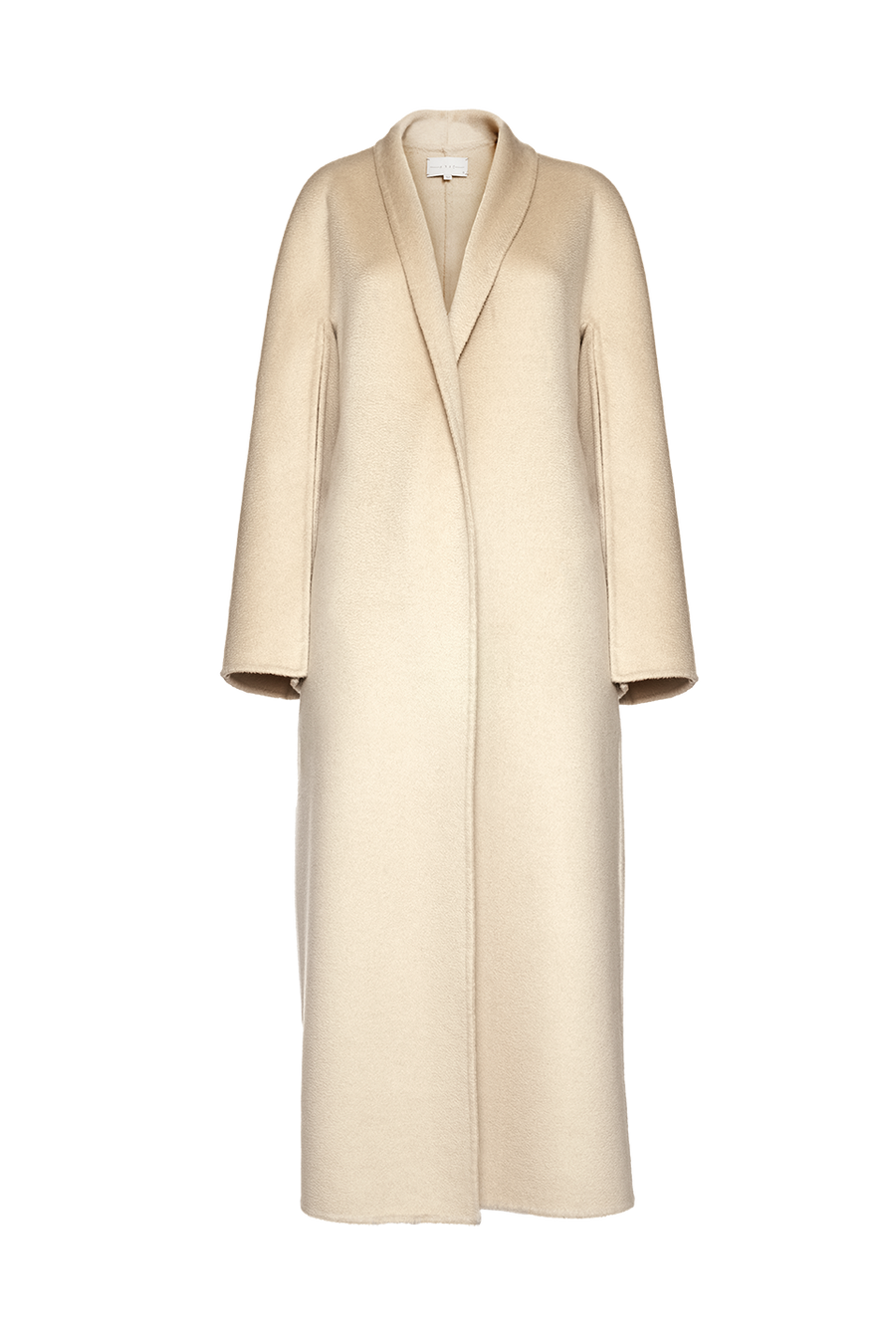 THE DAWN DOUBLE FACE CASHMERE COAT