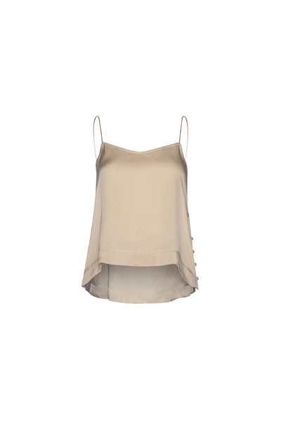 THE SKYE ORIENTAL SILK CAMI TOP (CHAPTER THREE by Arjí©)