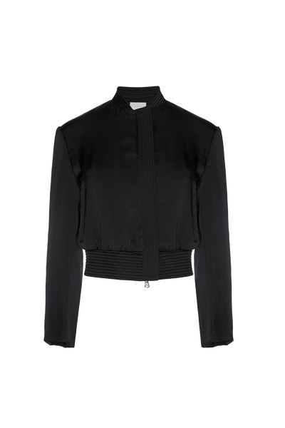 THE KAI ORIENTAL VISCOSE BOMBER JACKET (CHAPTER THREE by Arjí©)