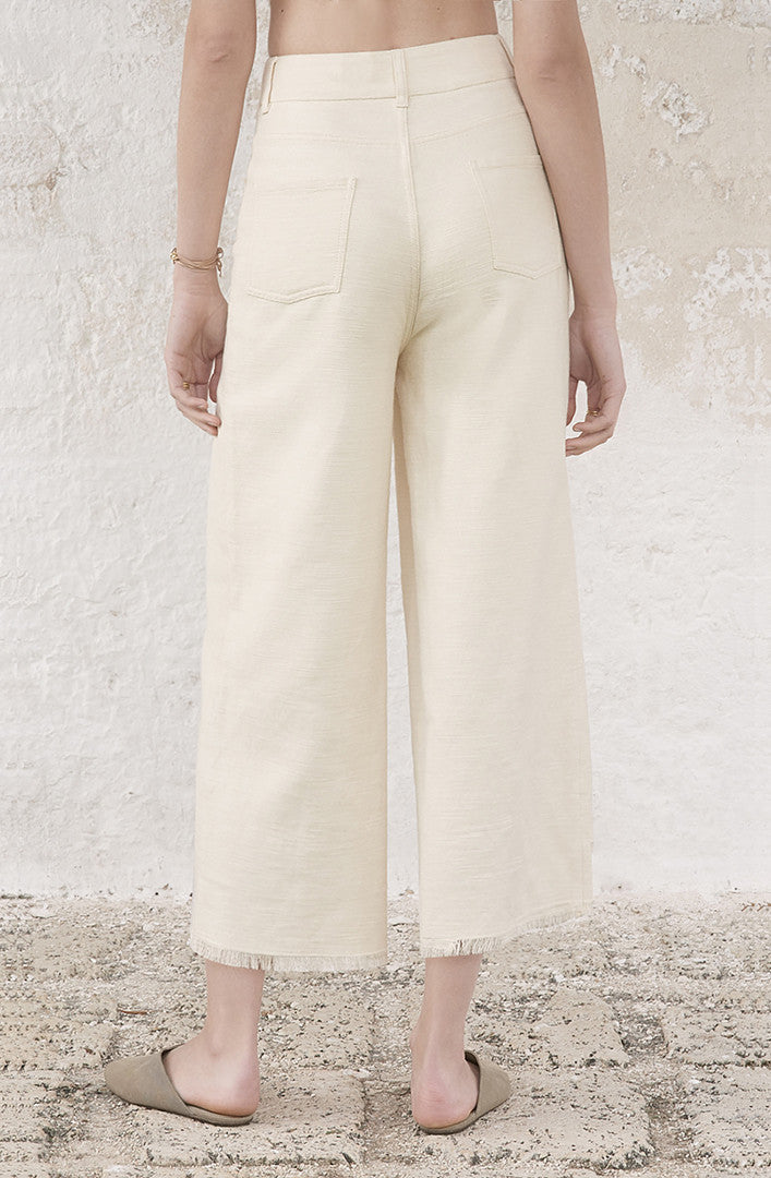 THE WIDE LEG WANDERER PANTS