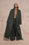 THE ATHENA DOUBLE FACE CASHMERE COAT