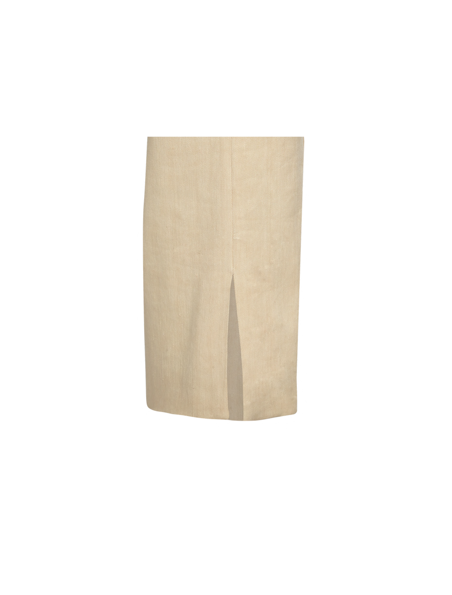 THE ROX STRETCH LINEN PANTS