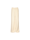 THE FRANCI TAILORED CREPE VISCOSE PANTS