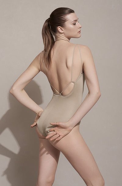 THE MODERN SCULPT BODY SUIT