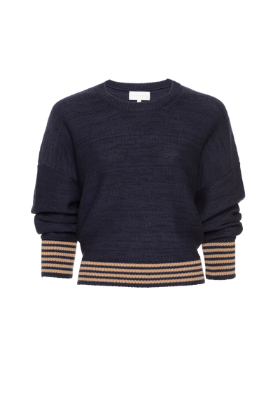 THE FORMENTERA BOX KNIT