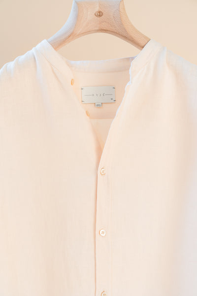 THE OLI MONDRIAN LINEN SHIRT