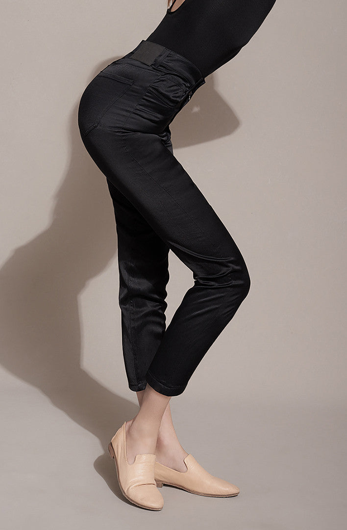 THE FIVE POCKET ELLA PANT