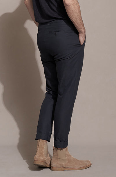 THE TAILORED JAI PANT