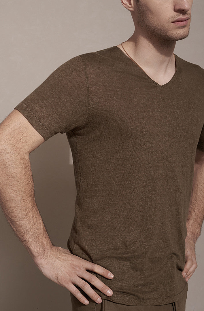 THE ULTIMATE VNECK T-SHIRT