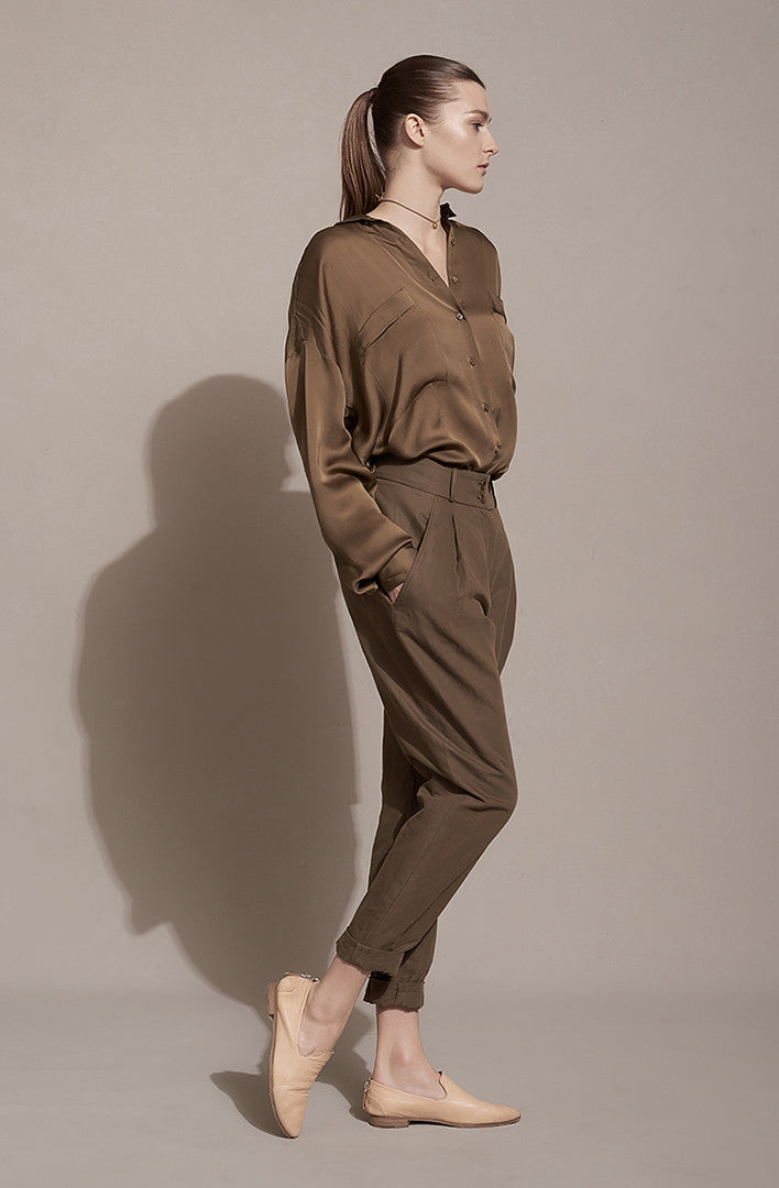 THE RELAXED NOMAD PANT