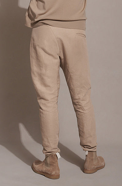 THE LOW CROTCH TEO PANT