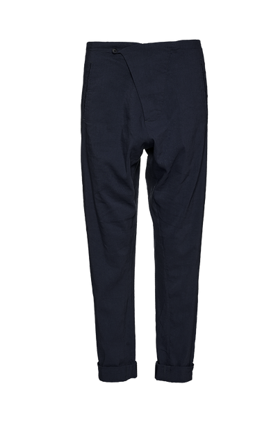 THE TEO STRETCH DENIM PANTS