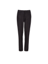 THE KORA FIVE POCKET LINEN VISCOSE PANT