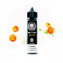 Peach Mochi-Max VG-BIRD E-JUICE