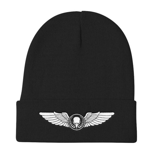 BIRD E-JUICE Knit Beanie-Max VG-BIRD E-JUICE