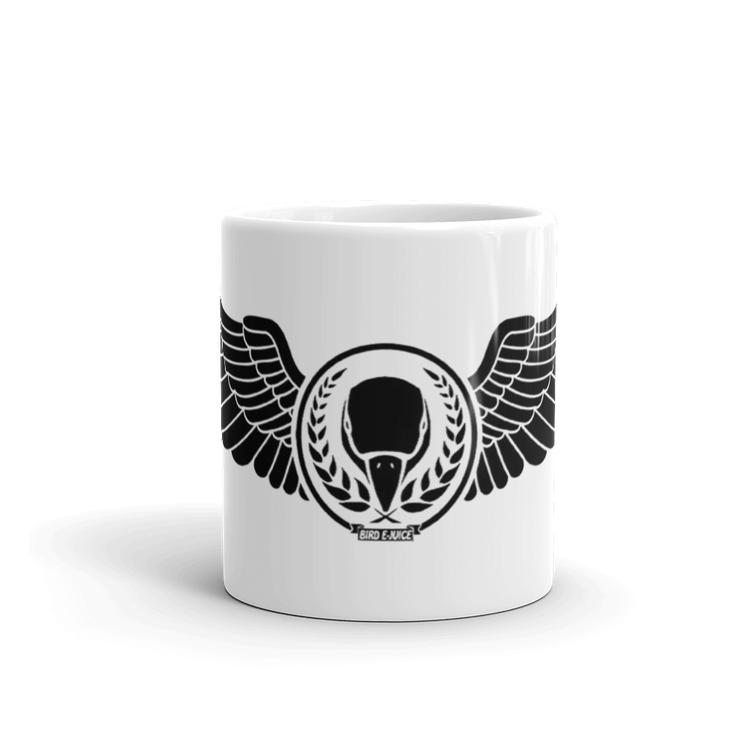 BIRD E-JUICE Wings Mug-Max VG-BIRD E-JUICE
