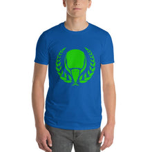 Green Emblem Minimal BIRD E-JUICE T-Shirt-Max VG-BIRD E-JUICE