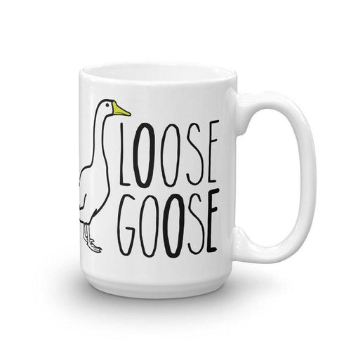 Loose Goose Mug-Max VG-BIRD E-JUICE