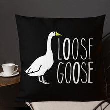 Loose Goose Pillow-Max VG-BIRD E-JUICE