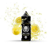 Prickleberry Lemonade - Salt Nicotine-Max VG-BIRD E-JUICE