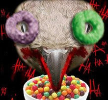 Why So Cereal-Max VG-BIRD E-JUICE