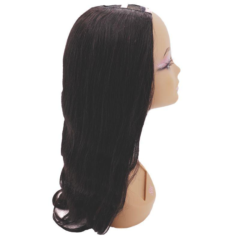 Brazilian Body Wave U-Part Wig - Sakema Premium Hair Extensions
