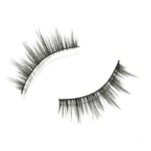 Dahlia Faux 3D Volume Lashes - Sakema Premium Hair Extensions
