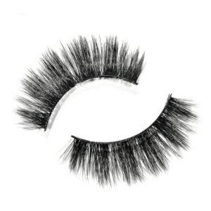 Petunia Faux 3D Volume Lashes - Sakema Premium Hair Extensions