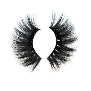 May 3D Mink Lashes 25mm - Sakema Premium Hair Extensions