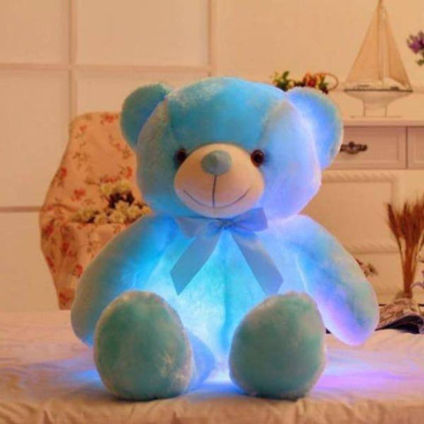 Image of glow bear - Gifts For Family Online