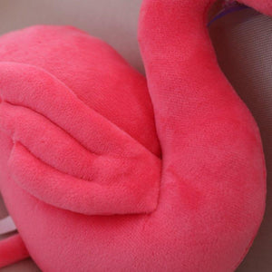 flamingo plush toy - Gifts For Family Online