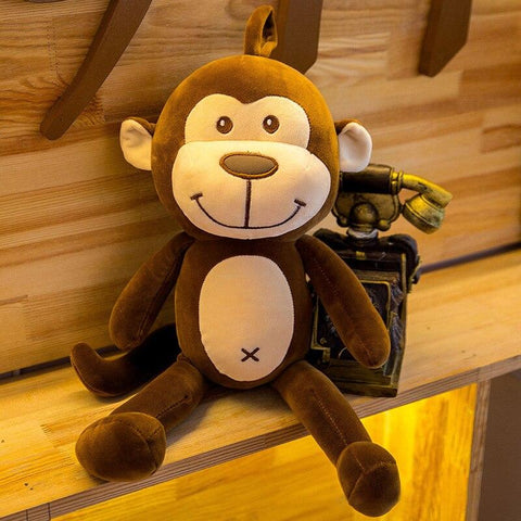Image of monkey toy - Gifts For Family Online