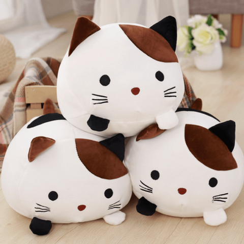 cat plush toy - Gifts For Family Online