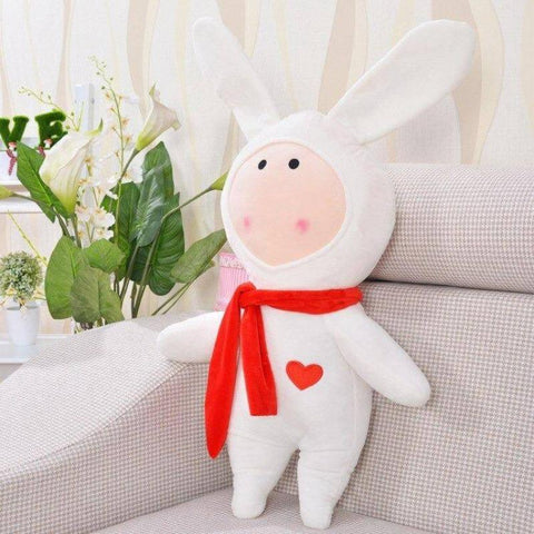 rabbit plush toy - Gifts For Family Online