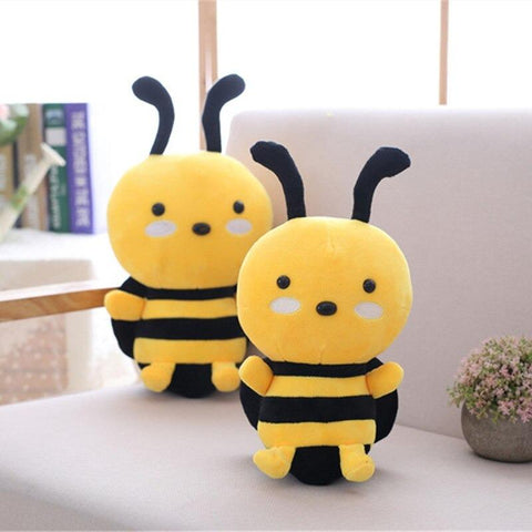Image of bee stuffed animal - Gifts For Family Online