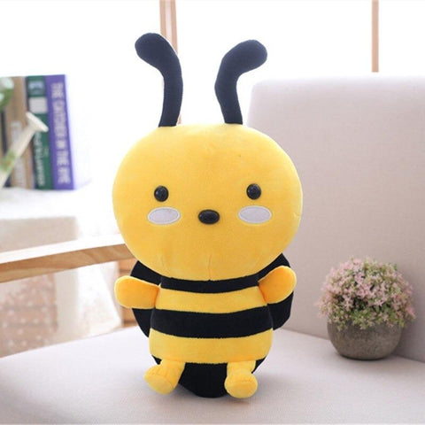 Image of bee plush - Gifts For Family Online