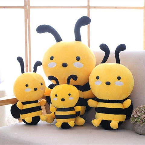 bee stuffed toy - Gifts For Family Online
