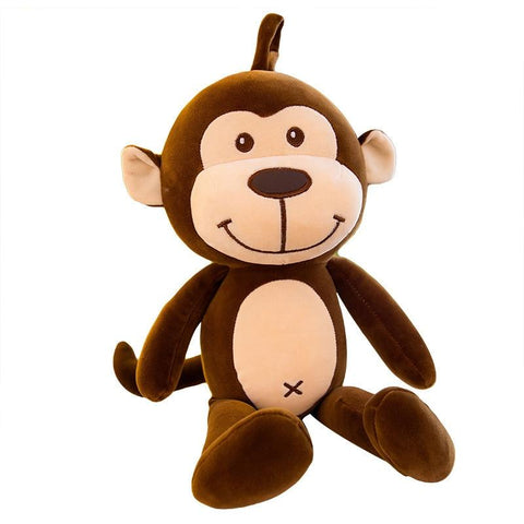 Image of monkey plush toy - Gifts For Family Online