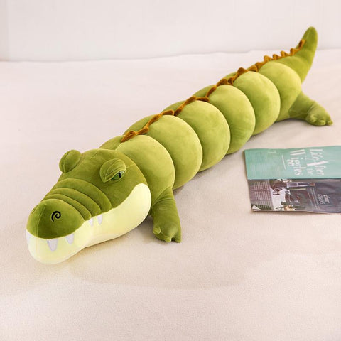 Image of crocodile stuffed animal - Gifts For Family Online