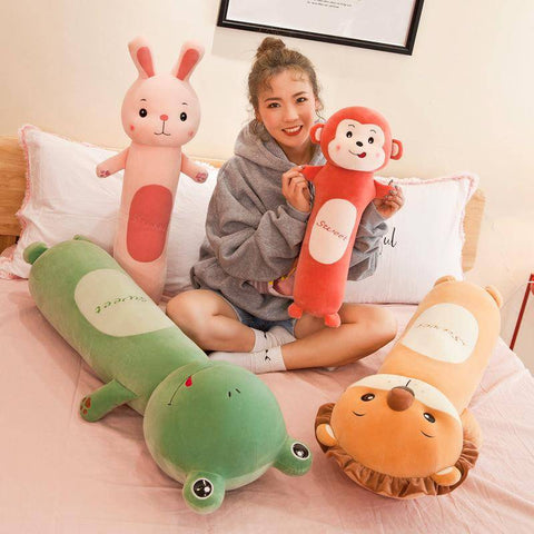Image of Cartoon Plush Toy - Gifts For Family Online