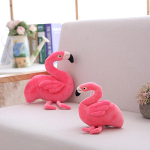stuffed flamingo - Gifts For Family Online