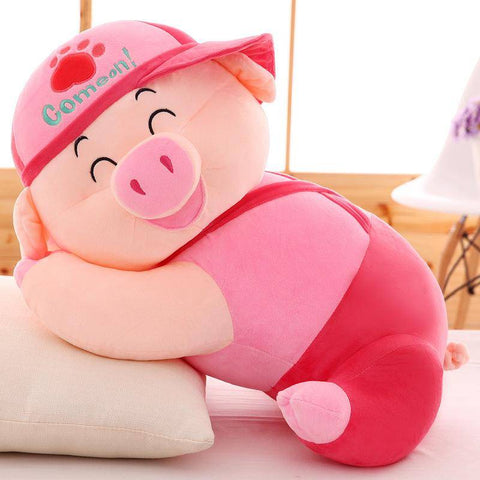 Image of plush pig - Gifts For Family Online