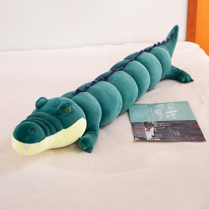 crocodile stuffed toy - Gifts For Family Online