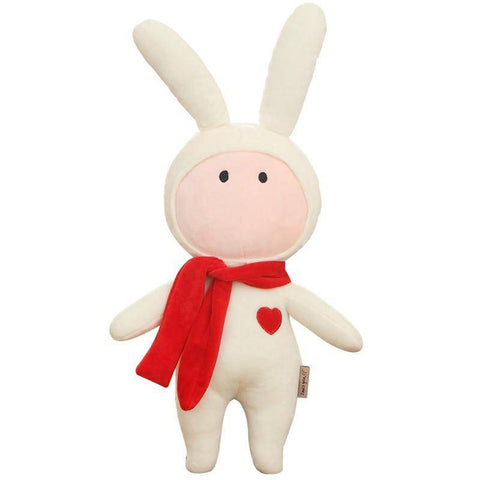 Giant Bunny Stuffed Animal Cute Rabbit Plush Toy 100cm/39""