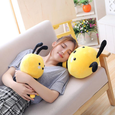 cute bee plush - Gifts For Family Online