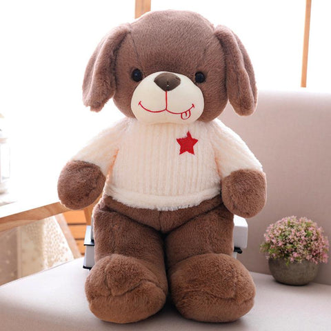 Image of dog toys plush - Gifts For Family Online