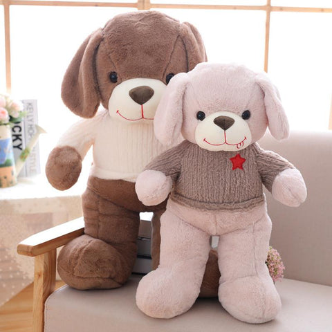 dog plush toy - Gifts For Family Online